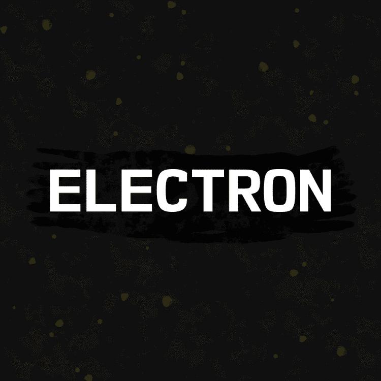 Electron Short Film