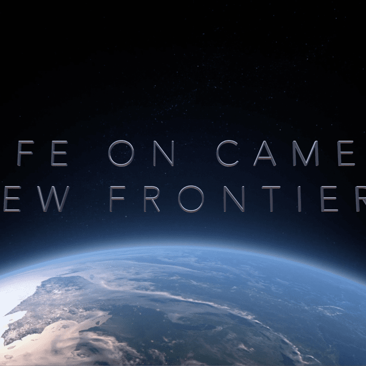 My Life On Camera 2 – New Frontiers (under development)