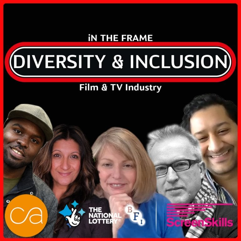 iTF Diversity & Inclusion – #016 The iTF Podcast