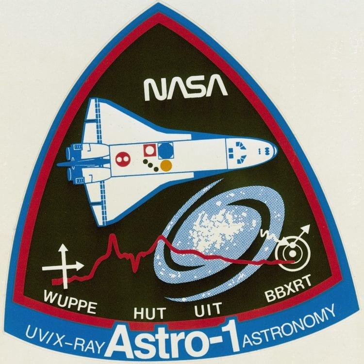 NASA'S PROJECT (SHORT FILM)